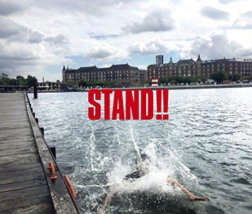 STAND!!(初回生産限定盤A)(DVD付)