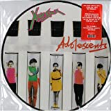 Germfree Adolescents [12 inch Analog]