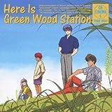 「ここはグリーン・ウッド放送局」 CDシネマ4 ~緑林寮祭へようこそ