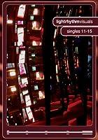 Lightrhythm Visuals 3: Singles 11-15 [DVD] [Import]