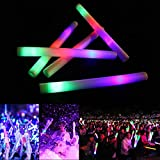 [ダズリングトイズ]dazzling toys LED Foam Light Stick Baton Supreme 3 Colors D188 [並行輸入品]