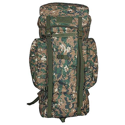 (フォックスアウトドア) Fox Outdoor メンズ バッグ バックパック・リュック Rio Grande 75L Backpack 並行輸入品
