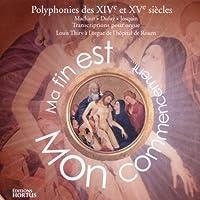 Trancriptions of Polyphonies