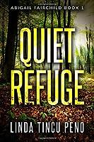 Quiet Refuge: Abigail Fairchild Book One