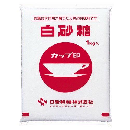 白砂糖 (1kg)