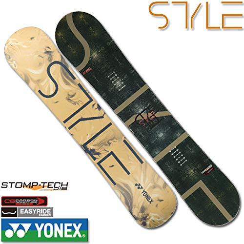 STYLE [2017-2018モデル]