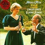 Vivaldi 6 concertos RV 108 441 442 443 444 445