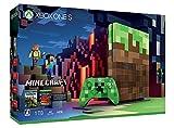 Xbox One S 1TB Minecraft リミテッド エディション (23C-00017) マイクロソフト 日本マイクロソフト 23C-00017xbox