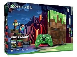 マインクラフト 数量限定 XboxOneS XboxOne マイクラに関連した画像-07