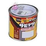 カンペハピオ サビテクト(油性)0.8L うすねずみ色