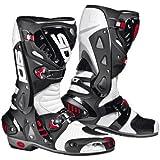 SIDI ( シディ ) ブーツ [ SIDI VORTICE AIR ] ブラック/ホワイト [ 40(25.5cm) ]