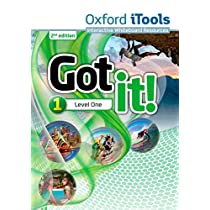 Got it!: Level 1: iTools [DVD]