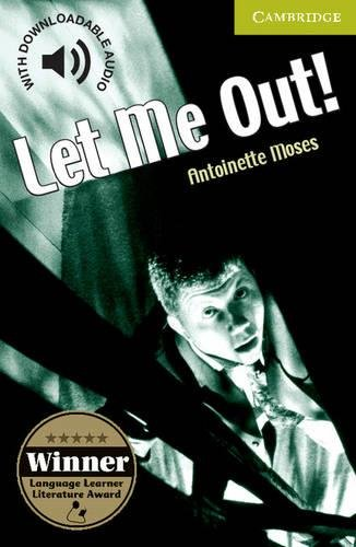 Let Me Out! Starter/Beginner (Cambridge English Readers)の詳細を見る