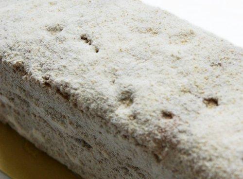贈り物に最適! スリムケイク「メープル」 博多の洋菓子店 ラフェブルー・ポンヌフ