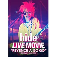 "LIVE MOVIE""PSYENCE A GO GO"" ~20YEARS from 1996~"