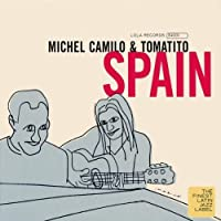 Spain by Tomatito (2000-05-03)