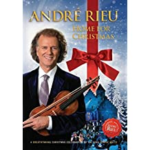 Andre Rieu: Home For Christmas