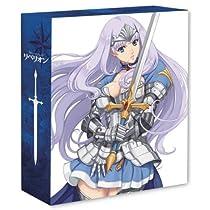 クイーンズブレイド リベリオン Vol.1 [DVD]