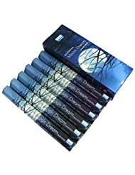 Moon Dream – 120 Sticksボックス – Darshan Incense