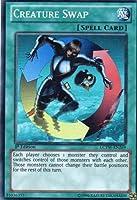 遊戯王 英語版 Creature Swap (LCYW-EN269) - Legendary Collection 3: Yugi's World...