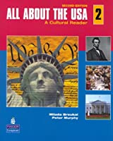 ALL ABOUT THE USA (2E) 2 : SB WITH CD(1) (Pear12)