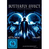 DVD BUTTERFLY EFFECT