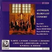Antwerp Blokfluit Consort