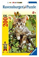 Ravensburger Endearing Kitty 200Pieceパズルby Ravensburger