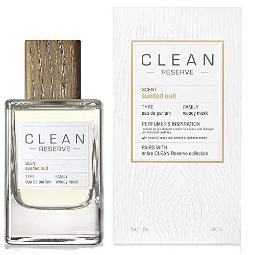 ◆【CLEAN】Unisex香水◆クリーン リザーブ スウェードウード オードパルファムEDP 100ml◆