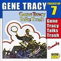 Talks Trash by Gene Tracy