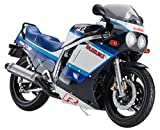 ハセガワ 1/12 バイクシリーズ スズキ GSX-R750 (G) GR71G プラモデル BK7