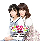 春佳・彩花のSSちゃんねる MUSIC HOURS~SEASIDE LIVE FES 2016~