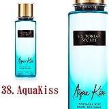 Victoria's Secret Fantasies フレグランスミスト ヴィクトリアシークレット (38.アクアキス) [並行輸入品]