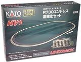 KATO HOゲージ HV-1 R730 エンドレス複線化セット 3-111 鉄道模型 レ...