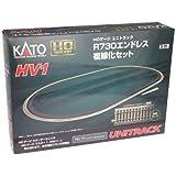 KATO HOゲージ HV-1 R730 エンドレス複線化セット 3-111 鉄道模型 レールセット