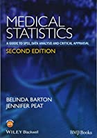 Medical Statistics - A Guide to SPSS, Data Analysis and Critical Appraisal 2e