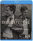 TRUE DETECTIVE/トゥルー・ディテクティブ  ブルーレイセット(3枚組) [Blu-ray]