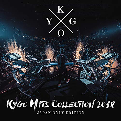 KYGO HITS COLLECTION 2018 - JA...