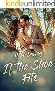 If The Shoe Fits (English Edition)