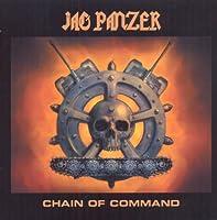 Chain Of Command - Reissue + Bonus Tracks-