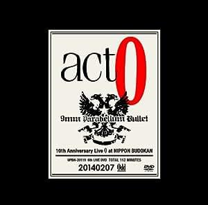 act O [DVD]