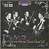 The Art of Vienna Konzerthaus Quartet