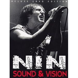 Sound & Vision [DVD] [Import]