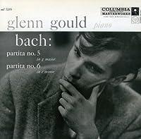 Bach: Partitas Nos. 5 & 6; Fugues in F-S