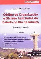 Código de Organização e Divisão Judiciárias do Estado do Rio de Janeiro
