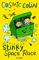 Stinky Space Race (Cosmic Colin)