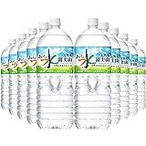 アサヒ飲料 おいしい水
