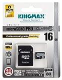 KM-MCSDHC10X16GUHS1P [16GB]