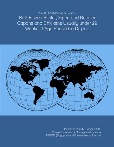 The 2019-2024 World Outlook fo...