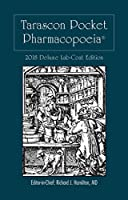 Tarascon Pocket Pharmacopoeia 2018: Deluxe Lab-Coat Edition